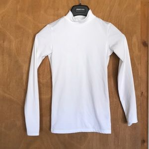 Champion Long-Sleeve Thermal Shirt // NEVER USED